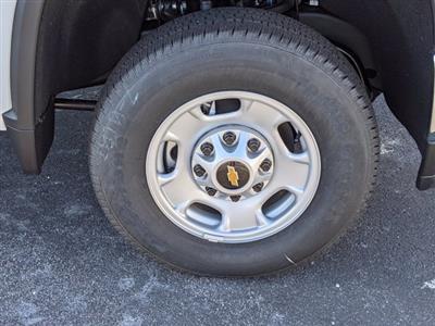 2020 Chevrolet Silverado 2500 Crew Cab 4x2, Reading SL Service Body #LF303751 - photo 11