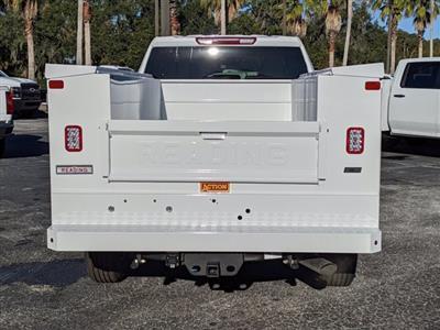 2020 Chevrolet Silverado 2500 Crew Cab 4x2, Reading SL Service Body #LF303751 - photo 5
