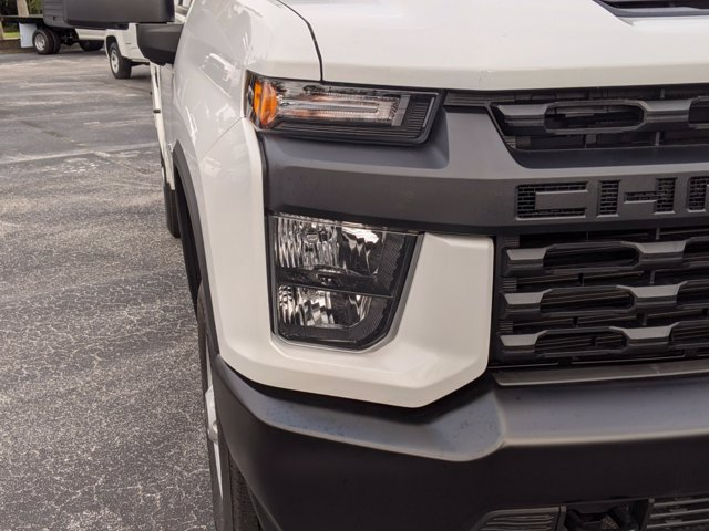 2020 Chevrolet Silverado 2500 Regular Cab 4x2, Knapheide Service Body #LF312566 - photo 10