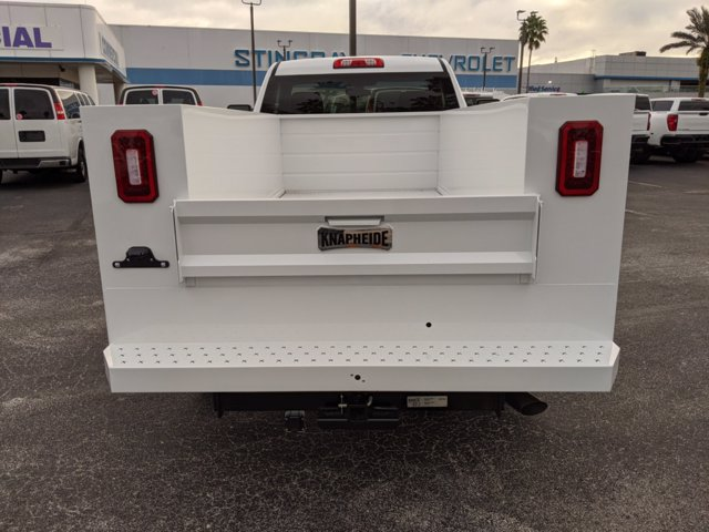 2020 Chevrolet Silverado 2500 Regular Cab 4x2, Knapheide Service Body #LF312566 - photo 5