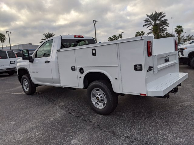 2020 Chevrolet Silverado 2500 Regular Cab 4x2, Knapheide Service Body #LF312566 - photo 6