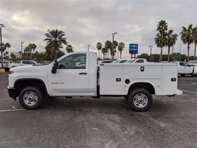 2020 Chevrolet Silverado 2500 Regular Cab 4x2, Knapheide Service Body #LF312566 - photo 7
