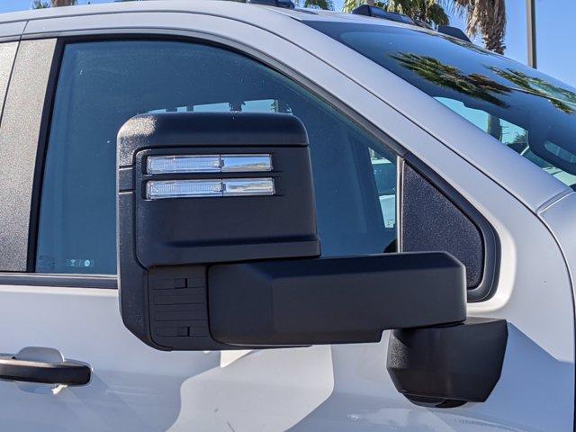2020 Chevrolet Silverado 3500 Crew Cab DRW 4x2, Knapheide Platform Body #LF312736 - photo 12