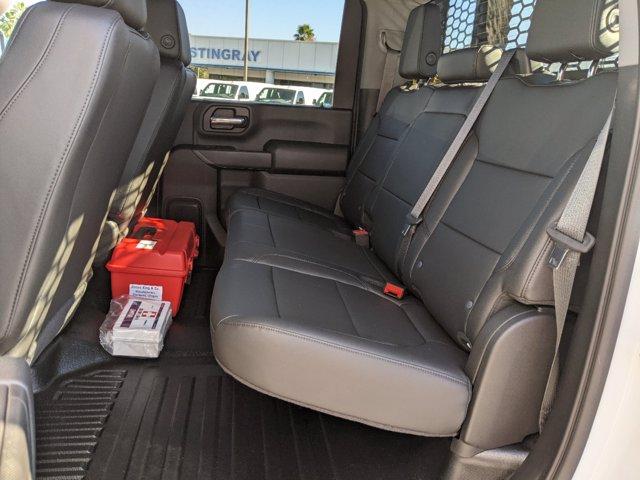 2020 Chevrolet Silverado 3500 Crew Cab DRW 4x2, Knapheide Platform Body #LF312736 - photo 13