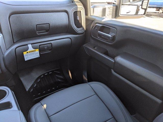 2020 Chevrolet Silverado 3500 Crew Cab DRW 4x2, Knapheide Platform Body #LF312736 - photo 16