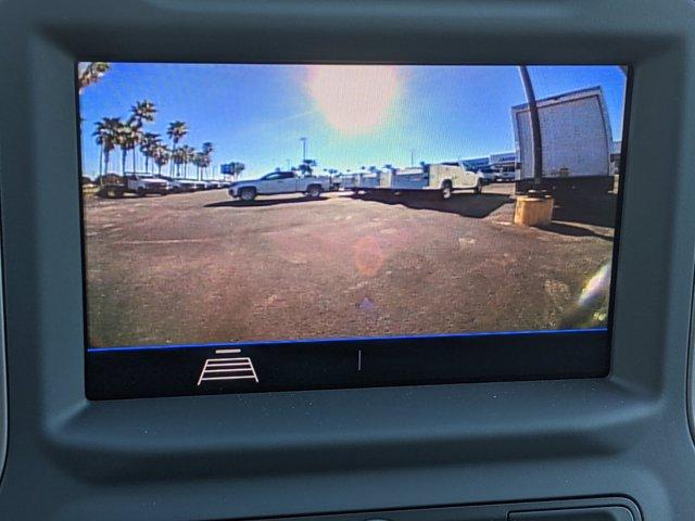 2020 Chevrolet Silverado 3500 Crew Cab DRW 4x2, Knapheide Platform Body #LF312736 - photo 19