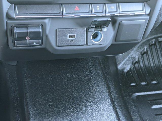 2020 Chevrolet Silverado 3500 Crew Cab DRW 4x2, Knapheide Platform Body #LF312736 - photo 20