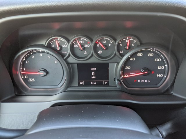 2020 Chevrolet Silverado 3500 Crew Cab DRW 4x2, Knapheide Platform Body #LF312736 - photo 24