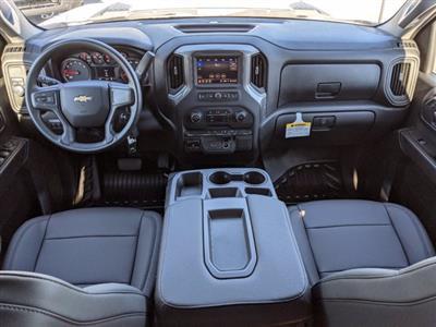 2020 Chevrolet Silverado 3500 Crew Cab DRW 4x2, Knapheide Platform Body #LF312736 - photo 14