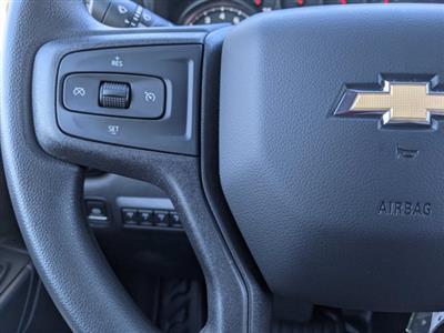 2020 Chevrolet Silverado 3500 Crew Cab DRW 4x2, Knapheide Platform Body #LF312736 - photo 22