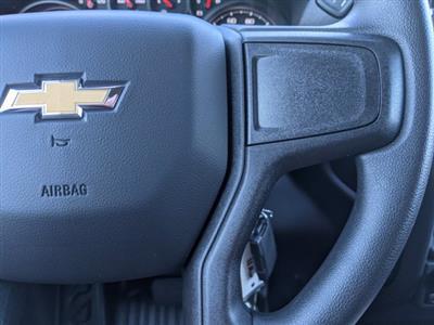 2020 Chevrolet Silverado 3500 Crew Cab DRW 4x2, Knapheide Platform Body #LF312736 - photo 23