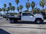 2020 Chevrolet Silverado 3500 Crew Cab DRW 4x2, Knapheide Platform Body #LF312736 - photo 4