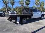 2020 Chevrolet Silverado 3500 Crew Cab DRW 4x2, Knapheide Platform Body #LF312736 - photo 2