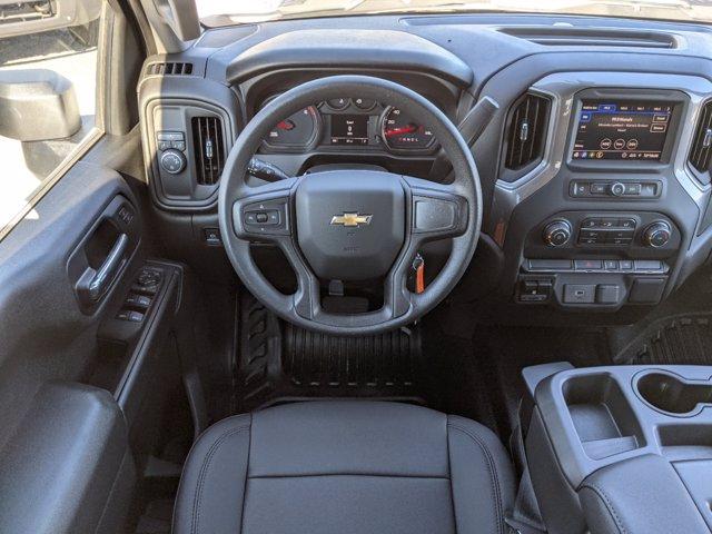 2020 Chevrolet Silverado 3500 Crew Cab DRW 4x2, Knapheide Platform Body #LF312828 - photo 15