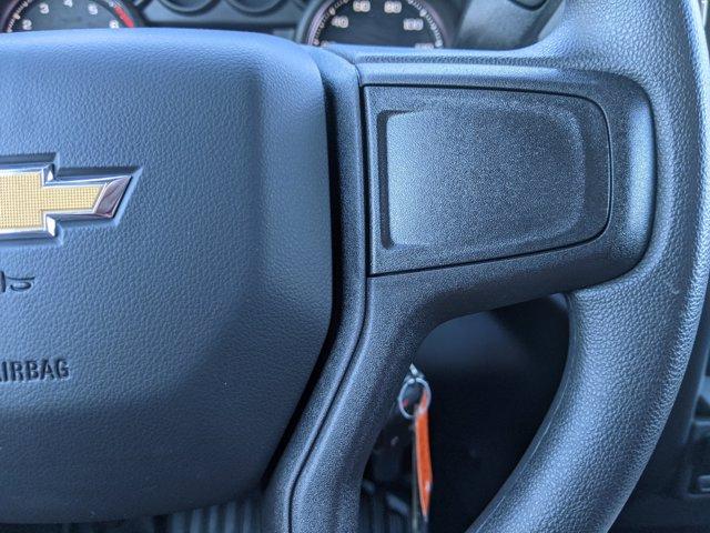 2020 Chevrolet Silverado 3500 Crew Cab DRW 4x2, Knapheide Platform Body #LF312828 - photo 23
