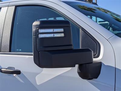 2020 Chevrolet Silverado 3500 Crew Cab DRW 4x2, Knapheide Platform Body #LF312828 - photo 12