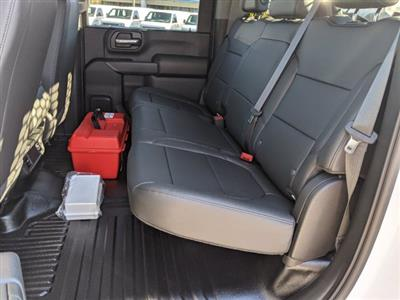 2020 Chevrolet Silverado 3500 Crew Cab DRW 4x2, Knapheide Platform Body #LF312828 - photo 13