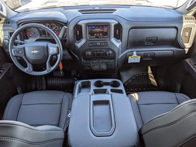 2020 Chevrolet Silverado 3500 Crew Cab DRW 4x2, Knapheide Platform Body #LF312828 - photo 14