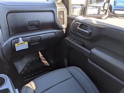 2020 Chevrolet Silverado 3500 Crew Cab DRW 4x2, Knapheide Platform Body #LF312828 - photo 16