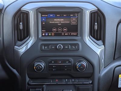 2020 Chevrolet Silverado 3500 Crew Cab DRW 4x2, Knapheide Platform Body #LF312828 - photo 17