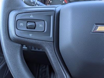 2020 Chevrolet Silverado 3500 Crew Cab DRW 4x2, Knapheide Platform Body #LF312828 - photo 22