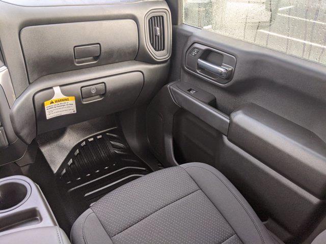 2020 Silverado 2500 Crew Cab 4x2,  Cab Chassis #LF347331 - photo 16