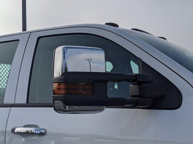 2020 Chevrolet Silverado 5500 Crew Cab DRW 4x4, Action Fabrication Platform Body #LH183382 - photo 12