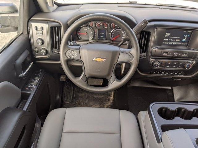 2020 Chevrolet Silverado 5500 Crew Cab DRW 4x4, Action Fabrication Platform Body #LH183382 - photo 15