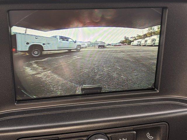 2020 Chevrolet Silverado 5500 Crew Cab DRW 4x4, Action Fabrication Platform Body #LH183382 - photo 19