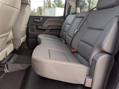 2020 Chevrolet Silverado 5500 Crew Cab DRW 4x4, Action Fabrication Platform Body #LH183382 - photo 13