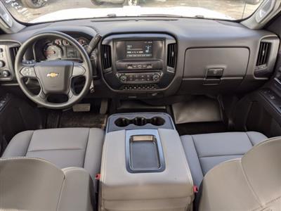2020 Chevrolet Silverado 5500 Crew Cab DRW 4x4, Action Fabrication Platform Body #LH183382 - photo 14