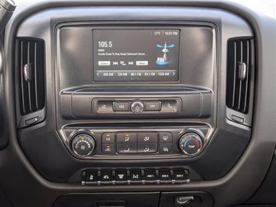 2020 Chevrolet Silverado 5500 Crew Cab DRW 4x4, Action Fabrication Platform Body #LH183382 - photo 17