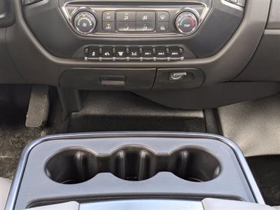 2020 Chevrolet Silverado 5500 Crew Cab DRW 4x4, Action Fabrication Platform Body #LH183382 - photo 18