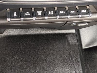 2020 Chevrolet Silverado 5500 Crew Cab DRW 4x4, Action Fabrication Platform Body #LH183382 - photo 20