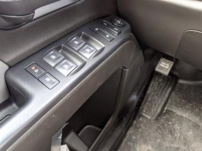 2020 Chevrolet Silverado 5500 Crew Cab DRW 4x4, Action Fabrication Platform Body #LH183382 - photo 22