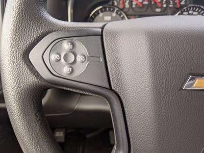 2020 Chevrolet Silverado 5500 Crew Cab DRW 4x4, Action Fabrication Platform Body #LH183382 - photo 23