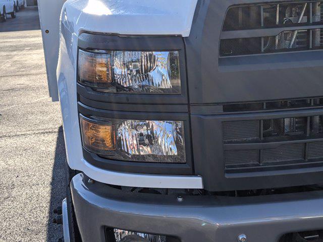 2020 Chevrolet Silverado 4500 Regular Cab DRW 4x4, Knapheide Steel Service Body #LH376222 - photo 11