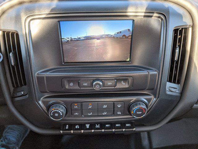 2020 Chevrolet Silverado 4500 Regular Cab DRW 4x4, Knapheide Steel Service Body #LH376222 - photo 18