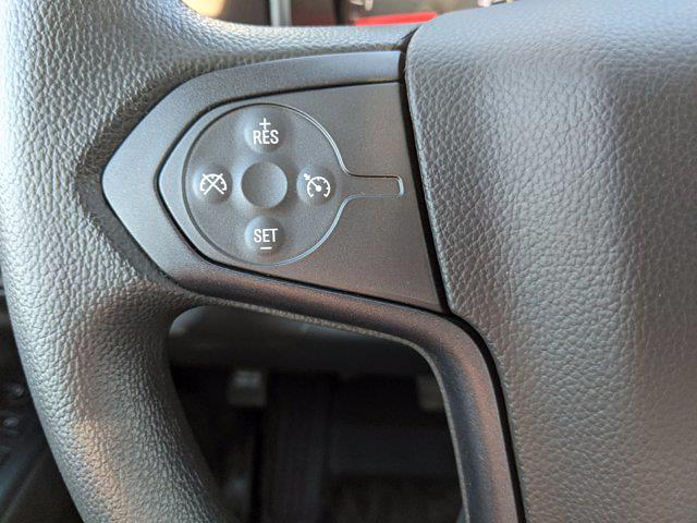 2020 Chevrolet Silverado 4500 Regular Cab DRW 4x4, Knapheide Steel Service Body #LH376222 - photo 21