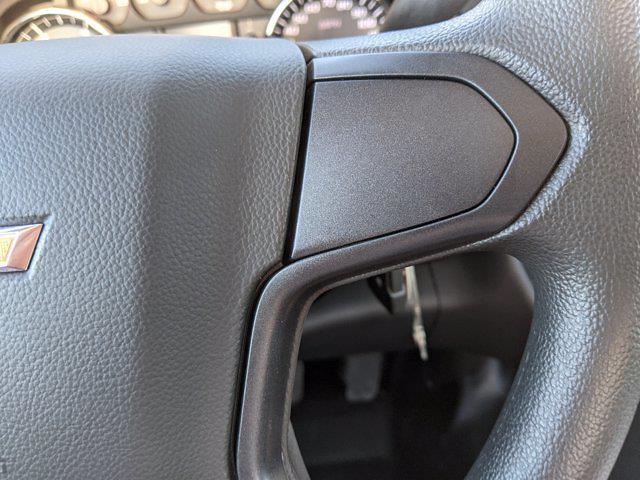 2020 Chevrolet Silverado 4500 Regular Cab DRW 4x4, Knapheide Steel Service Body #LH376222 - photo 22
