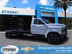 2020 Chevrolet Silverado 5500 Regular Cab DRW 4x2, Cab Chassis #LH376223 - photo 1