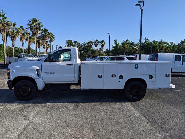 2020 Chevrolet Silverado 5500 Regular Cab DRW 4x2, Knapheide Steel Service Body #LH392350 - photo 19