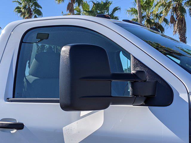 2020 Chevrolet Silverado 5500 Regular Cab DRW 4x2, Knapheide Steel Service Body #LH392350 - photo 34