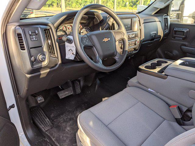 2020 Chevrolet Silverado 5500 Regular Cab DRW 4x2, Knapheide Steel Service Body #LH392350 - photo 14