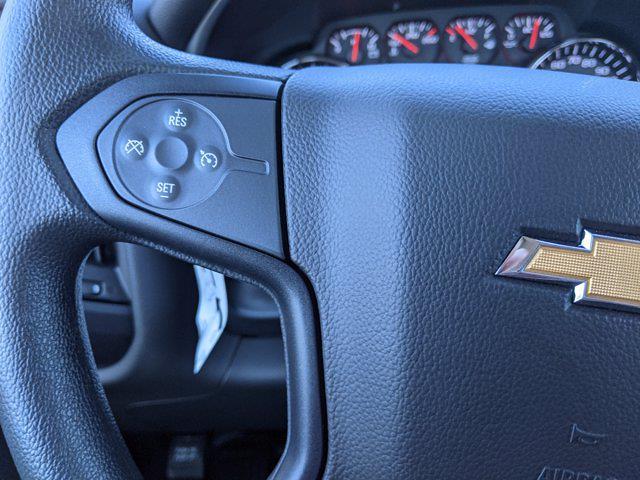 2020 Chevrolet Silverado 5500 Regular Cab DRW 4x2, Knapheide Steel Service Body #LH392350 - photo 21