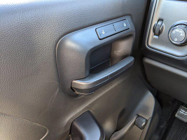 2020 Chevrolet Silverado 5500 Regular Cab DRW 4x2, Knapheide Steel Service Body #LH392350 - photo 25