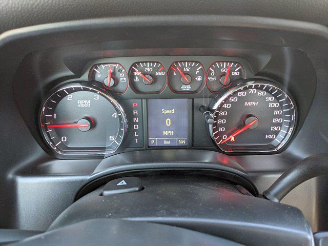 2020 Chevrolet Silverado 5500 Regular Cab DRW 4x2, Knapheide Steel Service Body #LH392350 - photo 27