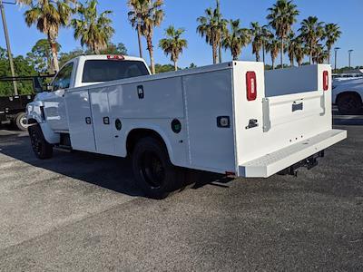 2020 Chevrolet Silverado 5500 Regular Cab DRW 4x2, Knapheide Steel Service Body #LH392350 - photo 16