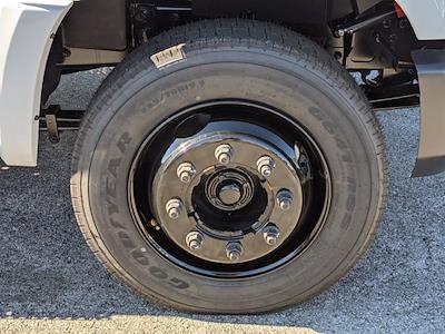 2020 Chevrolet Silverado 5500 Regular Cab DRW 4x2, Knapheide Steel Service Body #LH392350 - photo 30