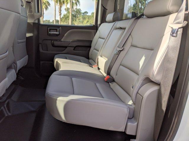 2020 Chevrolet Silverado 5500 Crew Cab DRW 4x4, Action Fabrication Stake Bed #LH631062 - photo 13